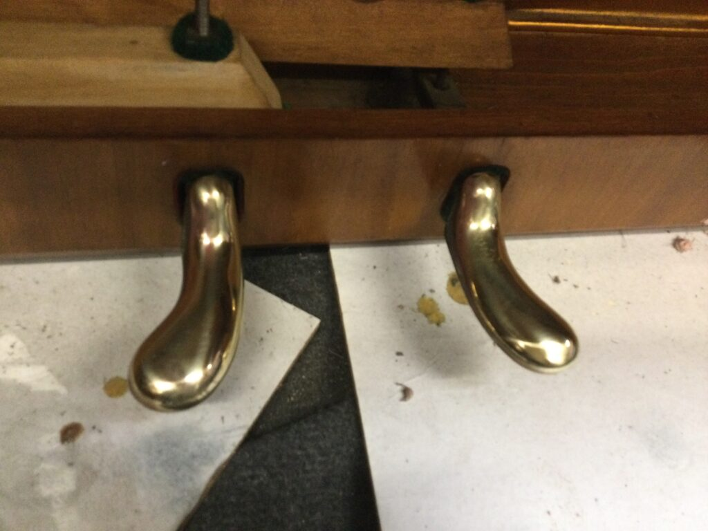 Kent pianos Restoration 3