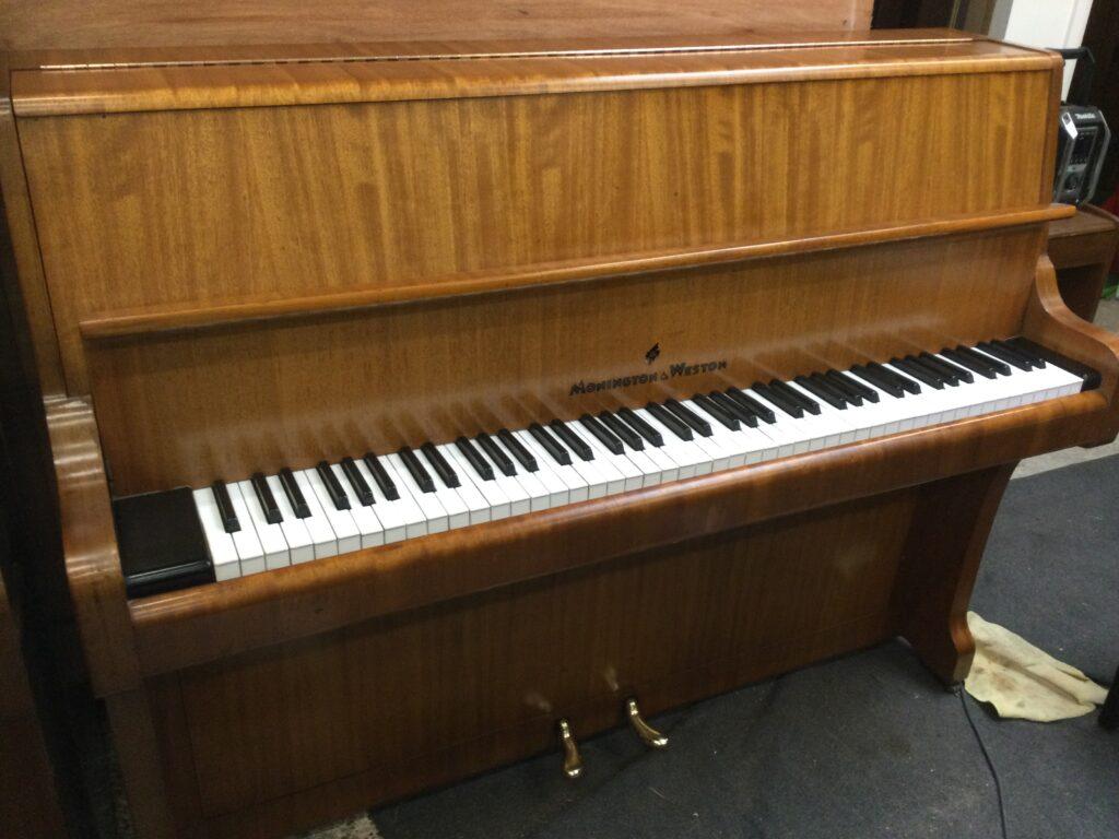 Kent pianos Restoration 4